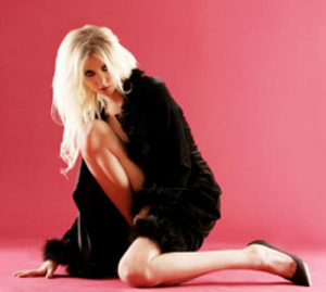 The Pretty Reckless Releases New Single 'Heaven Knows' Out 20th January 2014 Plus UK Tour With Fall Out Boy March 2014