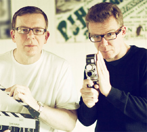 The Proclaimers Celebrate 25th Anniversary With New Album & National Tour Autumn 2012