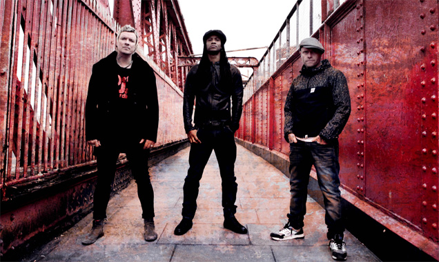 The Prodigy Announce UK 2015 May Tour Dates