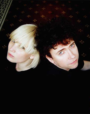 The Raveonettes Release New Album 'Raven In The Grave ' Plus Spring 2011 Tour Dates