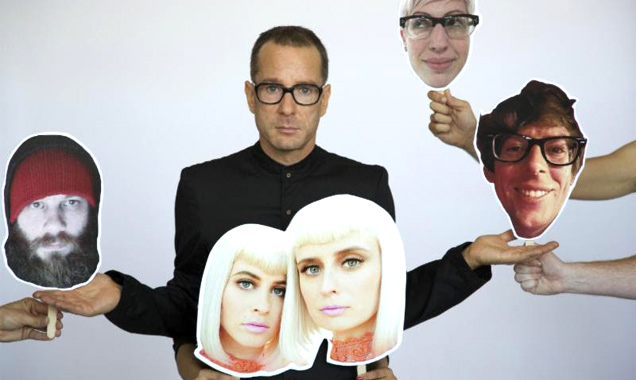 The Rentals Announce Autumn 2014 U.s. Tour Dates Plus Stream New Single '1000 Seasons' [Listen]