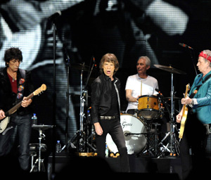 The Rolling Stones Announce London's Hyde Park Gig On 6th  July 2013