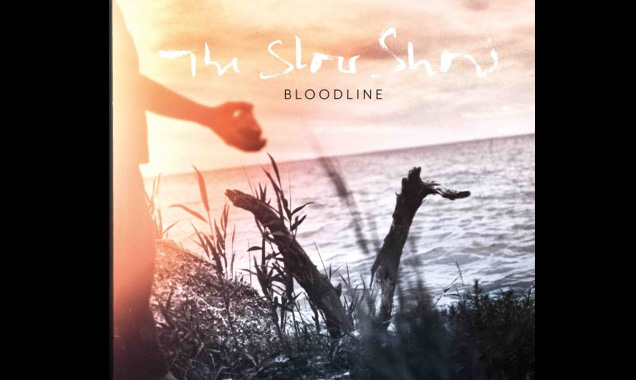 The Slow Show Releases Stream Of New Single 'Bloodline' Taken From Debut Album 'White Water' Out 9th March 2015 [Listen]