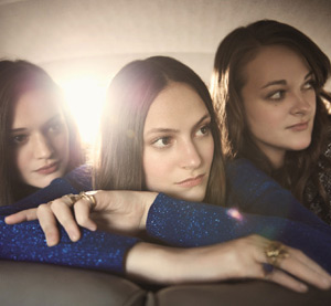 The Staves Announce 'The Motherlode' Ep Plus UK & Ireland Spring 2012 Headline Tour