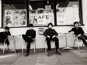 The Strypes Announce New Single  'What A Shame'  Released September 9th 2013