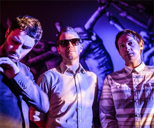 The Sunshine Underground Announce Mini 2013 UK Tour