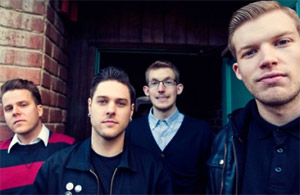 The Swellers Release New Ep 'Running Out Of Places To Go' Released 22nd October 2012