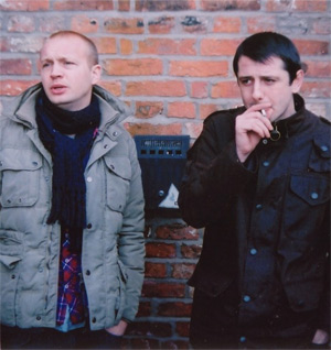 The Twang Announce September And October Tour 2011 Details