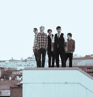 The Twang Full Autumn 2012 UK Tour Announced