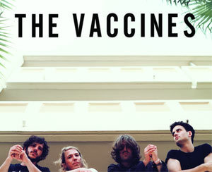 The Vaccines Share New Track 'Do You Want A Man?' [Listen]