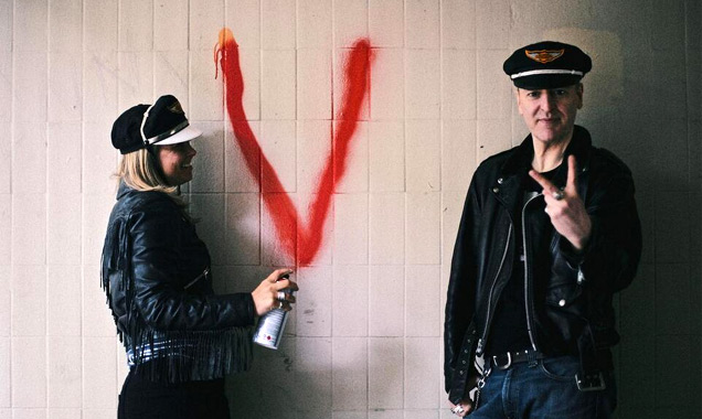 The Vaselines Announce  Autumn 2014 UK Shows