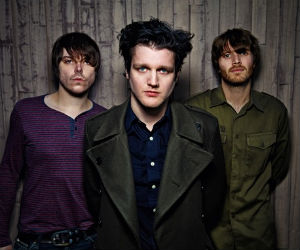 The Virginmarys Annouce A New Single, Album And Their 2013 Headline UK Tour