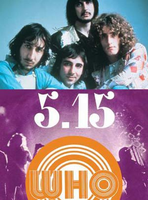 The Who Announce Collaboration With Talenthouse To Create A New Music Video For The Classic Quadrophenia Single '5:15'
