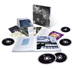 The Who Announce Full Details And Track-listing For The Release Of 'Quadrophenia: The Director's Cut' Boxset 2011