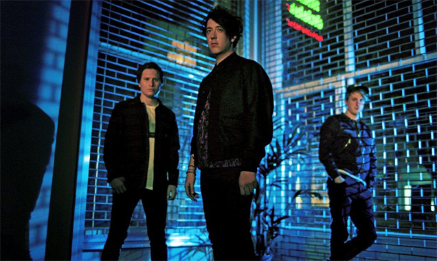 The Wombats Announce New Album 'Glitterbug' Out April 6th 2015