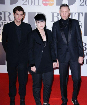 The Xx European Headline Tour Announced For November & December 2012