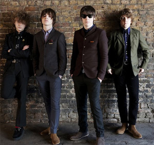 The Strypes Announce New Summer UK 2013 Tour Dates