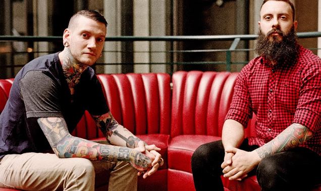 This Wild Life Announce 2014 UK Headline Tour In Sept - Oct