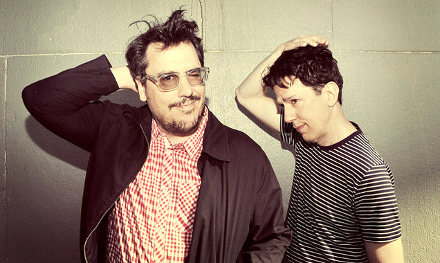 They Might Be Giants 'Idlewild' New Album Details