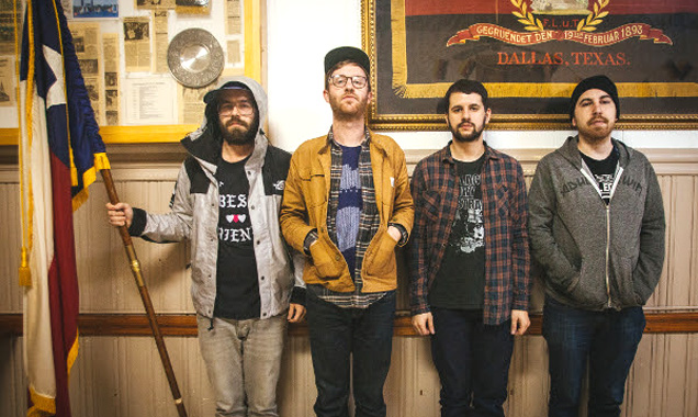 This Will Destroy You Stream 'Dustism' [Listen]