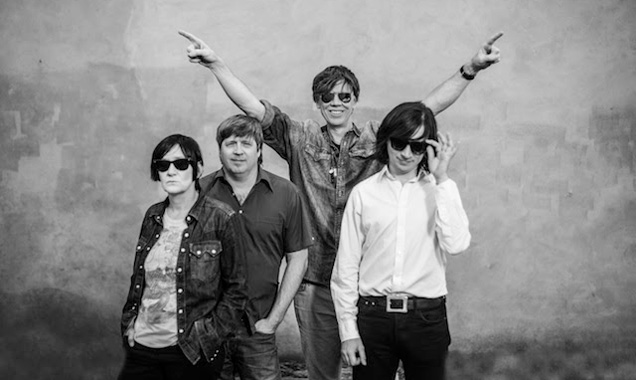 Thurston Moore Announces New Album 'The Best Day' Out October 21st Plus  Us Fall 2014 Tour