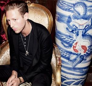 Tiga Remixes Burns New Single 'Lies' Out September 17th 2012
