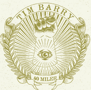 Tim Barry Announces 2013 Summer UK Tour