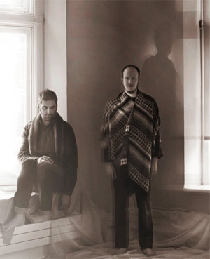 Timber Timbre Announce New Single Plus November London Union Chapel Show 2011