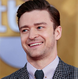 Justin Timberlake Set To Perform On The 55th Annual Grammy Awards