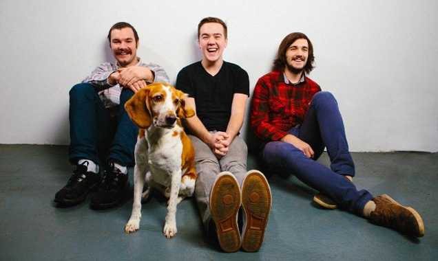 Tiny Moving Parts Announce Spring 2015 UK And European Tour With Modern Baseball & Into It. Over It!