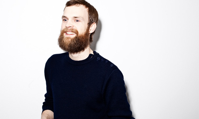 Todd Terje Unveils New Single 'Delorean Dynamite' Taken From Debut Lp It's Album Time, Due Out On April 7th 2014