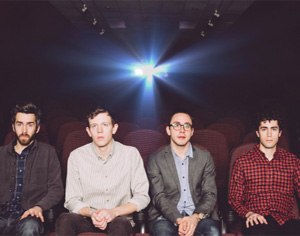 Tokyo Police Club Announce 2014 Spring UK Tour