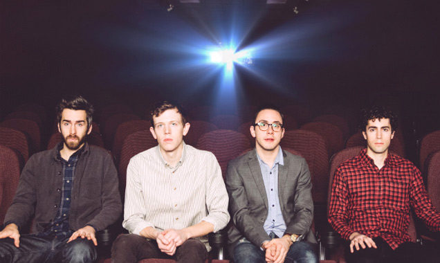 Tokyo Police Club Share 'Tunnel Vision' [Listen]