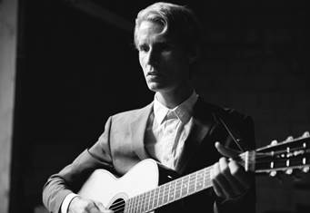 Tom Brosseau Announces Spring 2014 UK Tour