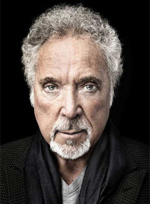 Sir Tom Jones Knocks Eminem Off Top Spot