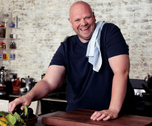 Bbc Two Announces 'Tom Kerridge Cooks Christmas'