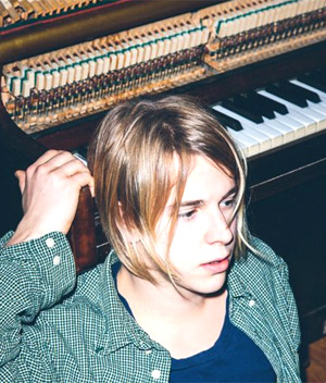 Tom Odell Selected As Mtv Artist To Watch, To Support Billy Joel On Select Us Dates Early 2014
