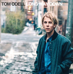 Tom Odell Confirms Debut Album 'Long Way Down' Released On April 15th 2013