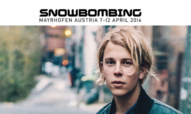 Tom Odell, Pete Tong, Foxes, Clean Bandit And More Added To Snowbombing 2014 Line-up