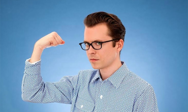 Tom Vek Announces New Album 'Luck' To Be Released In The UK On The 9th June 2014
