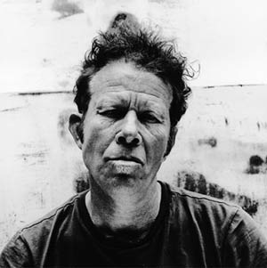 Tom Waits And Anton Corbijn To Release Collaborative Photographic Book