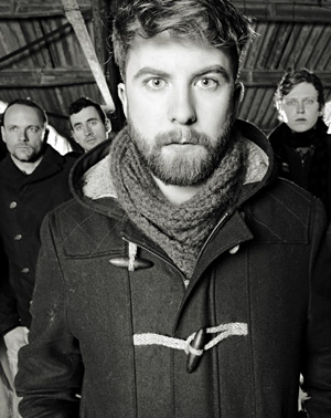 Tom Williams And The Boat Announce June Tour Dates 2012