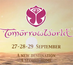Tomorrowworld's 'Us Residents Only' Pre-sale Is Over! Final Global Ticket Sale For All - May 4th 2013
