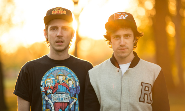 Too Many T's Release Stream To Free Download 'Smoking Goodies' Feat Spark [Listen]