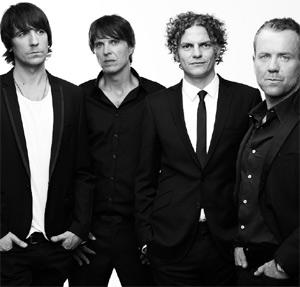 Toploader 'Only Human' UK Tour Dates October 2011 Details