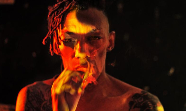 Tricky Announces New Album 'Adrian Thaws' Released In The UK Sept 8th 2014