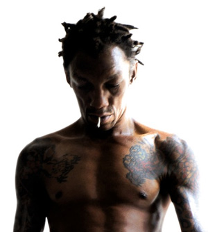 Tricky Announces New Album 'False Idols' Released 28th May 2013
