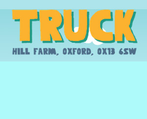 Truck Festival 2013 Announce Patrick Wolf, Foy Vance Plus Mamny Added To The Lineup