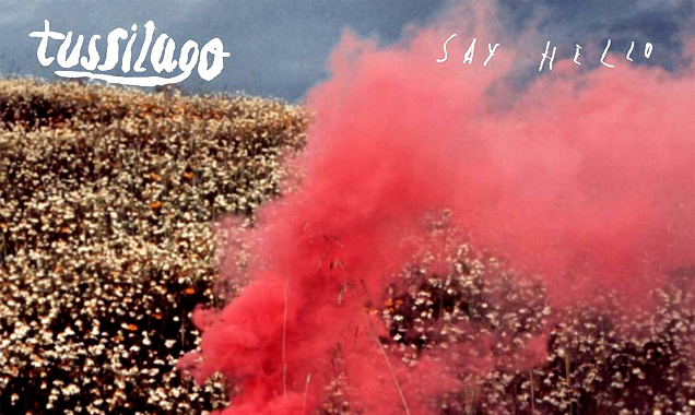 Tussilago Stream New Single 'Say Hello' Out In The UK June 16th 2014 [Listen]