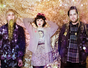 Tweens Unveil First Single 'Be Mean' Announce Debut Album Out April 7th 2014